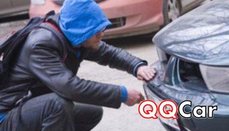 Что сооружать, ежели украли номера с кара?
