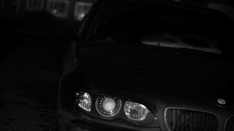 Отзыв владения тройкой BMW