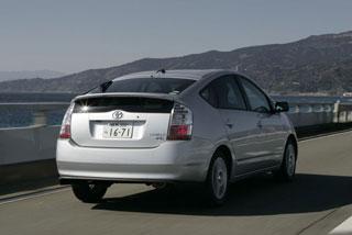 Тоета Prius. - Обзор кара-гибрида Тоета Prius