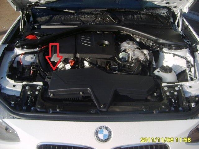 Ремонт насоса на копейке BMW