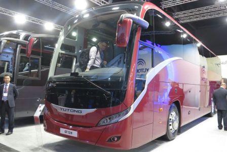 Особенности выбора туристических автобусов