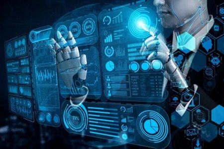 Заработок на роботах с искусственным интеллектом: преимущества и возможности